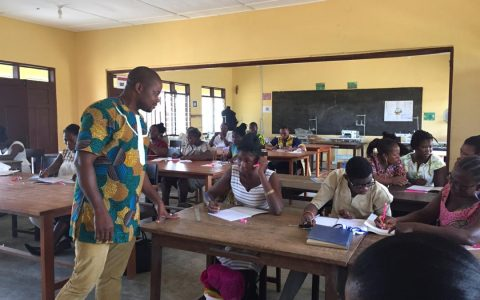 CEED gets busy with Ghana TVET voucher programme